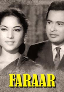 Watch Faraar-1965 full movie Online - Eros Now