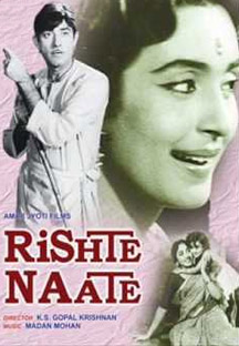 Watch Rishte Naate full movie Online - Eros Now