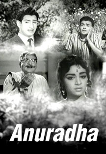 Watch Anuradha - Kannada full movie Online - Eros Now
