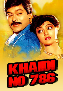 Watch Khaidhi No 786 full movie Online - Eros Now