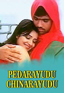 Watch Pedarayudu Chinarayudu full movie Online - Eros Now