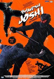 Watch Bhavesh Joshi Superhero full movie Online - Eros Now