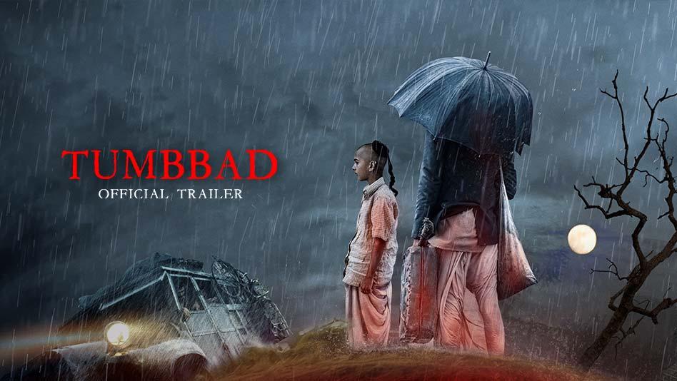 Watch Tumbbad Trailer Official Trailer Online Eros Now