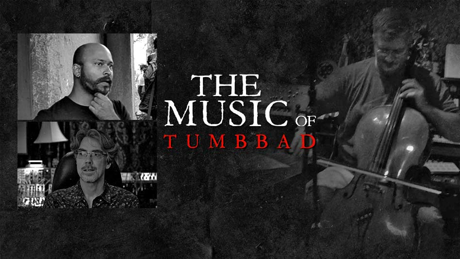 The Music of Tumbbad