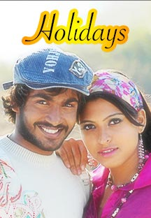 Watch Holidays full movie Online - Eros Now