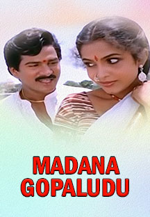 Watch Madana Gopaludu full movie Online - Eros Now