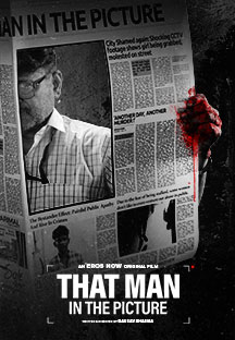Watch That Man In The Picture full movie Online - Eros Now