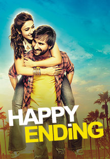 Watch Happy Ending - Swahili full movie Online - Eros Now