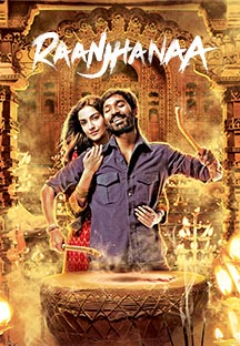 Watch Raanjhanaa - Polish full movie Online - Eros Now