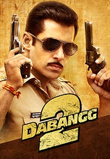 Watch Dabangg 2 - Polish full movie Online - Eros Now
