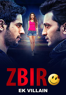 Watch Ek Villain - Polish full movie Online - Eros Now