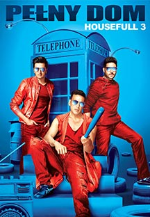 Watch Housefull 3 - Polish full movie Online - Eros Now