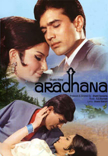 Watch Aradhana full movie Online - Eros Now