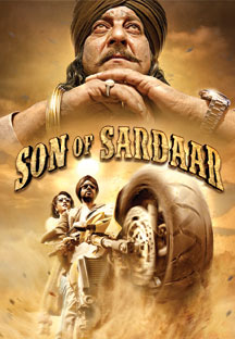 Watch Son of Sardaar full movie Online - Eros Now