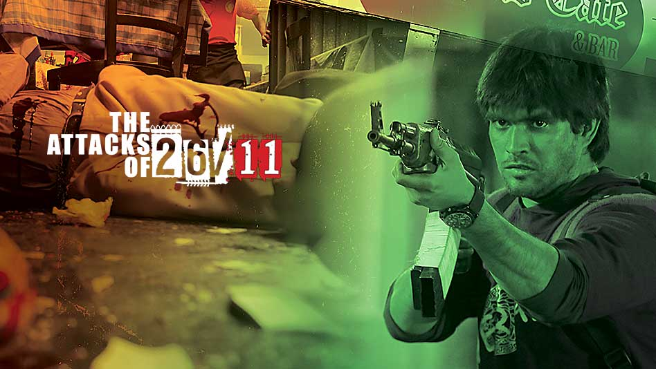Watch Attacks of 26-11 Full Movie Online - on Eros Now