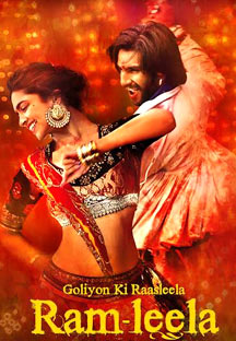 Watch Goliyon Ki Raasleela Ram-Leela full movie Online - Eros Now