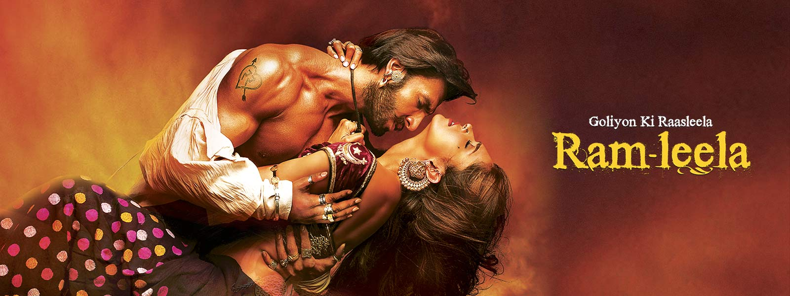 Goliyon Ki Raasleela Ram Leela Watch Full Movie Online Eros Now