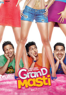 Watch Grand Masti full movie Online - Eros Now