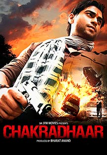 Watch Chakradhaar full movie Online - Eros Now