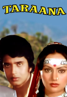 Watch Taraana full movie Online - Eros Now