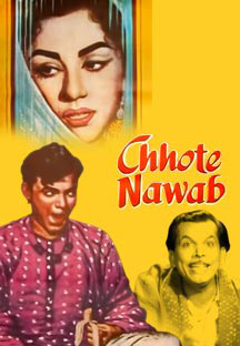 Watch Chhote Nawab full movie Online - Eros Now