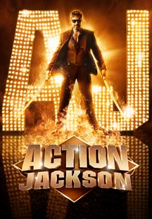 Watch Action Jackson full movie Online - Eros Now