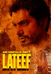 Watch An Unfold Fact Lateef full movie Online - Eros Now