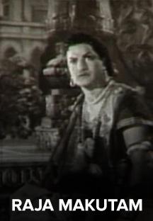 Watch Raja Makutam full movie Online - Eros Now