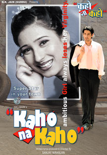 Watch Kaho Na Kaho full movie Online - Eros Now
