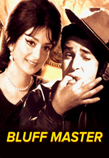 Watch Bluff Master full movie Online - Eros Now