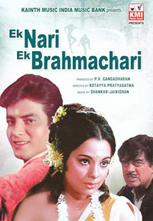 Watch Ek Nari Ek Brahmachari full movie Online - Eros Now
