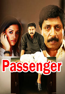 Watch Passenger full movie Online - Eros Now