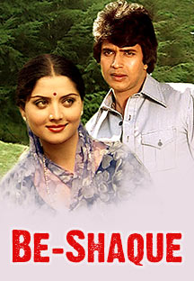 Watch Be-Shaque full movie Online - Eros Now
