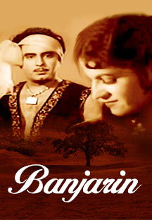 Watch Banjarin full movie Online - Eros Now