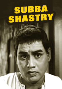 Watch Subba Shastry full movie Online - Eros Now