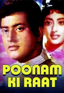 Watch Poonam Ki Raat full movie Online - Eros Now