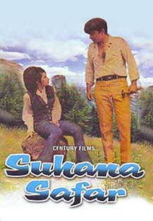 Watch Suhana Safar full movie Online - Eros Now