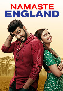 Watch Namaste England full movie Online - Eros Now