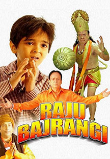 Watch Raju Bajrangi full movie Online - Eros Now