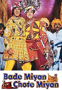 Watch Bade Miyan Chote Miyan full movie Online - Eros Now