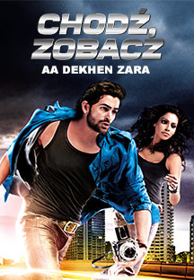 Watch Aa Dekhen Zara - Polish full movie Online - Eros Now