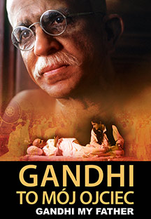 Watch Gandhi My Father - Polish full movie Online - Eros Now