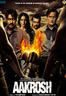 Watch Aakrosh - Swahili full movie Online - Eros Now