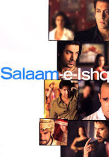 Watch Salaam-e-Ishq full movie Online - Eros Now