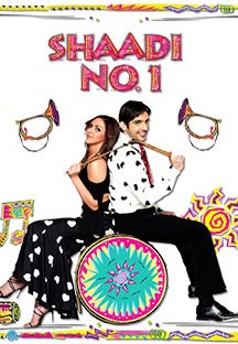 Watch Shaadi No. 1 full movie Online - Eros Now