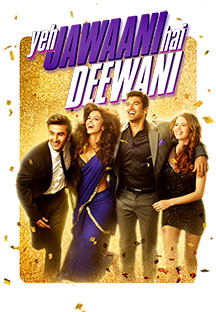 Watch Yeh Jawaani Hai Deewani full movie Online - Eros Now
