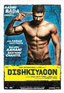 Watch Dishkiyaoon full movie Online - Eros Now