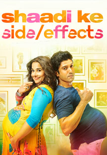 Watch Shaadi Ke Side Effects full movie Online - Eros Now