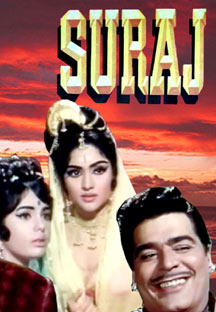 Watch Suraj full movie Online - Eros Now