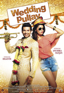 Watch Wedding Pullav full movie Online - Eros Now